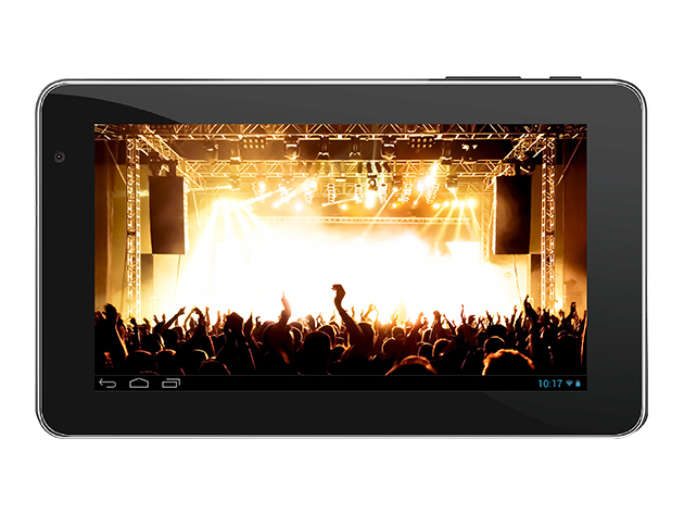 MJ Technology Android Tablet with HDTV Tuner