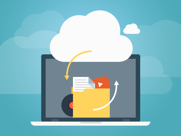 Filebasin Cloud Backup: Lifetime Subscription