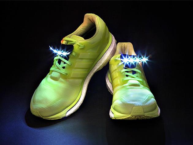 Night Runner Shoe Lights