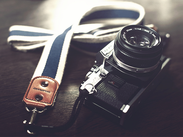 Free: Photography Course & Certification