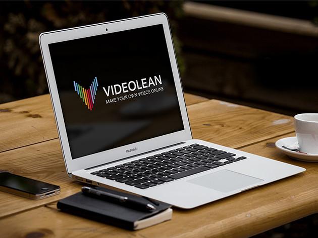Videolean: 2-Yr Subscription