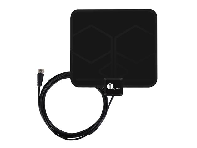 1byone Digital Indoor HDTV Antenna