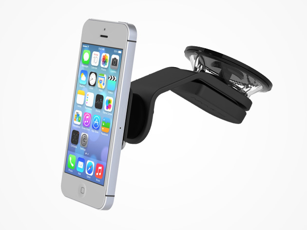 Ultima S Universal Smartphone Car Mount